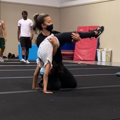 tumbling classes riverside ca